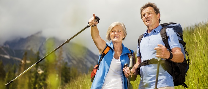 What to Include in Your Retirement Fitness Plan