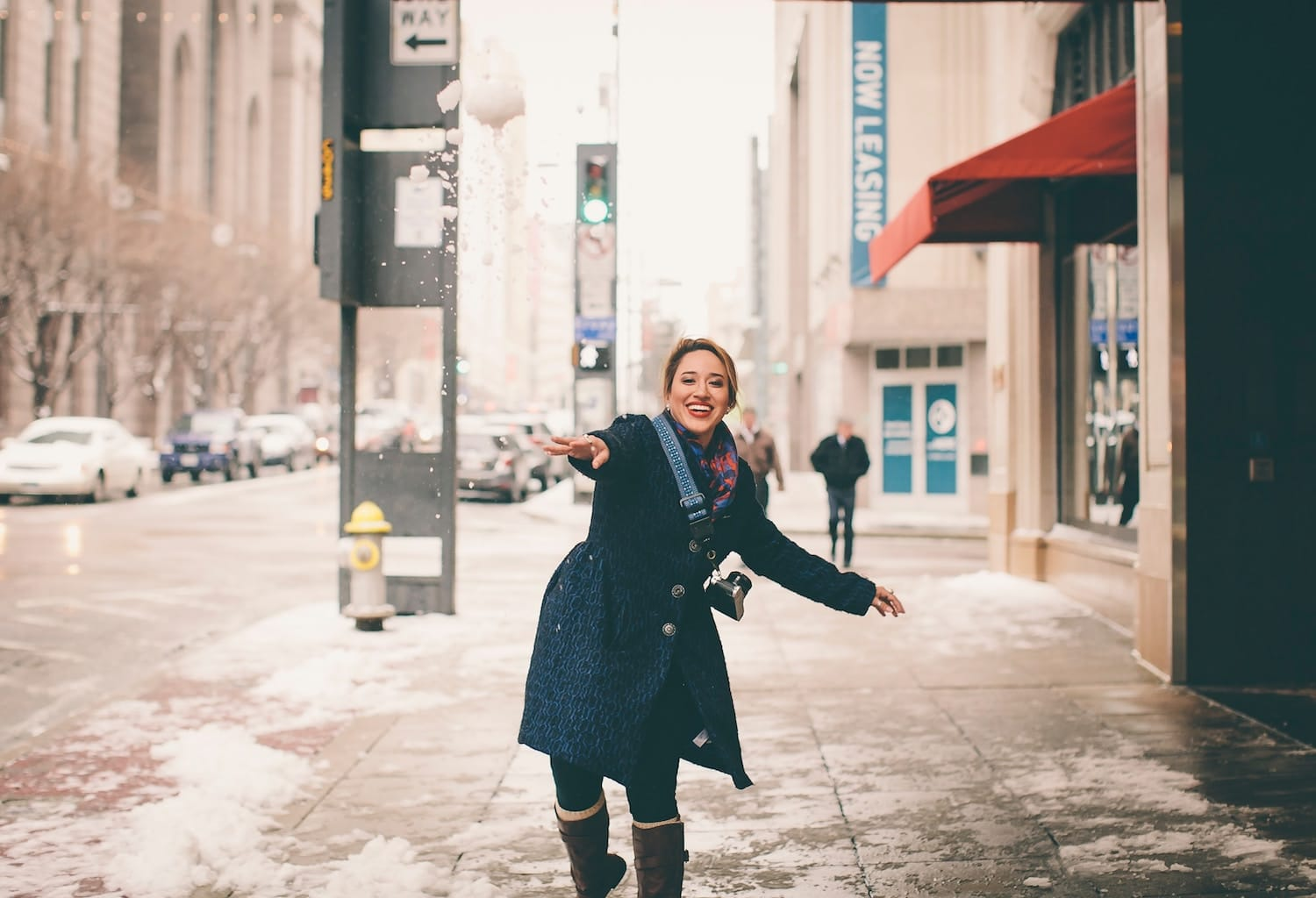 4 Ways to Keep a Positive Mindset This Winter